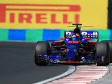 Kvyat closer to Race Ban after Hungaroring Penalty