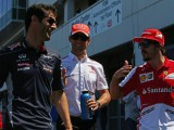 Alonso/Red Bull rumours add intrigue to summer break