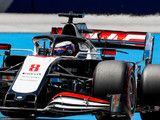 Haas under investigation for driver aid usage