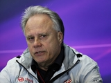 Gene Haas heaps praise on Grosjean