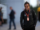 'One more week of freedom' for Alonso as D-Day looms