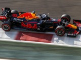 Red Bull hopeful of keeping Honda F1 power units after engine freeze talks