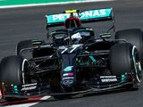 FP1: Bottas leads Mercedes one-two at Portimao