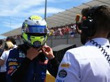 """Lando Norris: """"Going to my first home race as an F1 driver means quite a lot to me"""""""