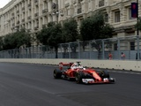 Vettel confident despite low-key day