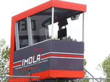 Imola returns to calendar as F1 officially postpones Australia until November