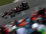Button: Driving in F1 is still a buzz