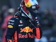 Ricciardo, Perez reprimanded over anthem
