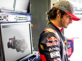 Sainz: Verstappen's promotion hard to take