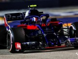 Toro Rosso pace drop 'difficult to understand' - Pierre Gasly