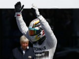 Hamilton's home run: British GP review