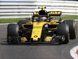 Sainz Jr. ready to sweat it out on his 75th Grand Prix start