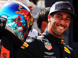 Official: Daniel Ricciardo leaves Red Bull Racing at the end of the year