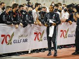 "Mercedes will do ""everything we can"" for Hamilton to race Abu Dhabi F1 finale"