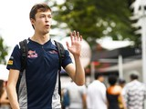 Daniil Kvyat no longer part of Red Bull or Toro Rosso in Formula 1