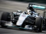 Mercedes to perform F1 demos at RoC