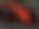 P1: Vettel on top as Ferrari start fast