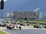 F1 Rio return edges closer as environmental concerns addressed