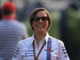 Claire Williams becomes Vice President of the Spinal Injuries Association