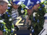 Porsche victorious at Le Mans