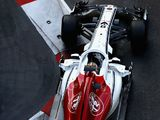 Ericsson: Sauber are 'in completely different world'