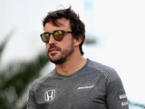 Alonso to Williams? The latest rumour