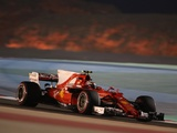 Raikkonen shrugs off FP1 stop as Ferrari shows pace