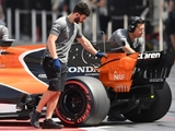 McLaren confirms it will stick with Honda