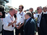 Sky Sports extends F1 broadcasting deal to 2024