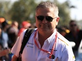 Disappointment Despite 'Several Positives' for McLaren in Australia - de Ferran