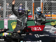 Wolff dismisses Horner's Hamilton 'gamesmanship' remark