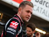 Magnussen wants rules on driver aids changed