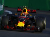Verstappen: Baku Friday best of F1 season despite 'weird' crash