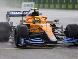 Norris cleared to race in F1 Belgian GP after Eau Rouge Q3 crash