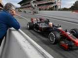 Magnussen: Communication easier at Haas