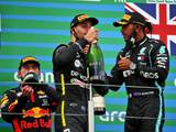 Is Ricciardo on top rung of driver talent?