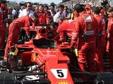 Ferrari working on shake-up to improve F1 quality control