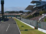 Japanese F1 GP cancelled due to rising COVID cases