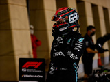 Russell 'gutted' to miss out on maiden pole position by small deficit