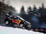 Valtteri Bottas to make rally debut with M-Sport Ford Fiesta WRC at Lapland Rally
