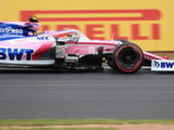 "British Grand Prix ""A Weekend To Forget"" For Lance Stroll"