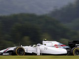 FP3: Bottas goes quickest just ahead of Hamilton