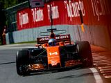 Alonso: Honda power deficit means 12th is like pole