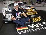 Wittmann to test 2012 STR at Imola