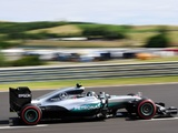 Rosberg stays on top as Verstappen closes