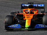 Zero impact on F1 team from McLaren factory sale