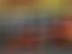 Sebastian Vettel takes blame for spin, denies being under pressure