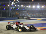 Kimi Raikkonen hoping for ch​ange of luck in Russia