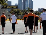 McLaren F1 personnel given all-clear from coronavirus after tests