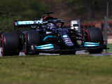 Hamilton takes Ninety-ninth Career Pole Position with Red Bulls on the charge